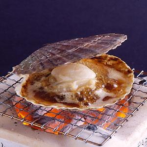 田中力雄さんの青森県産 活きホタテ1.3kg(7〜8枚入り) ビンゴ単品景品